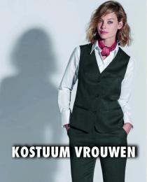 kostuum vrouwen