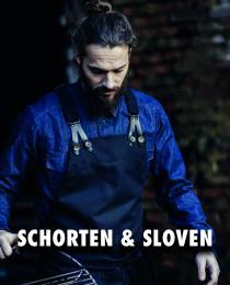 schorten & sloven