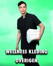 Wellness kleding overigen