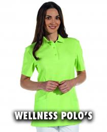 Polo's voor Wellness