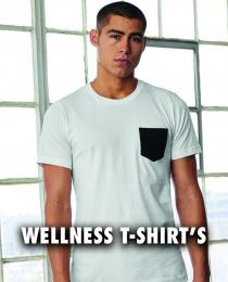 T-shirts voor Wellness