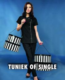 Tuniek of single