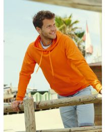 Hoodies Fruit of the Loom Heren