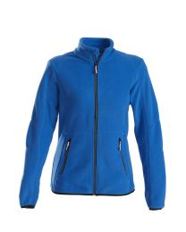 Vest van Fleece Dames