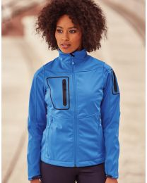 Softshell Jas Shell 5000 Dames