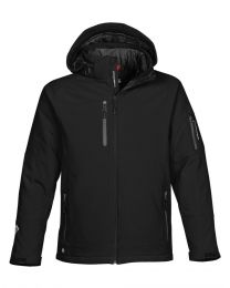 Softshell jas Solar System 3-in-1 Heren