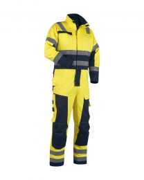 Blaklader Brandvertragende Winteroverall Heren