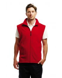 Microfleece Bodywarmer Regatta Heren