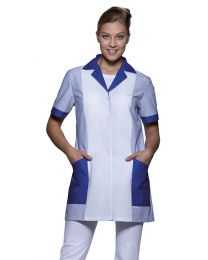 Wellness Karlowsky Ladies Worksmock Penelope