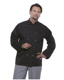 Koksbuis Karlowsky Chef Jacket Basic Uni