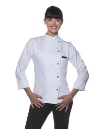Koksbuis Ladies Chef Jacket Larissa