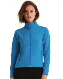 Softshell jas, dames