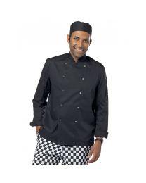 Koksbuis Dennys London Chef's lange mouw