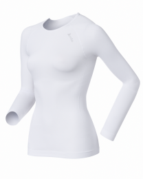 Thermo ondergoed Odlo lange mouw shirt Evolution Light