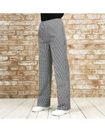 Koksbroek Premier Pull-on chef���s trousers Uni
