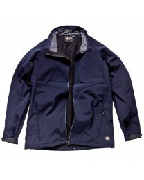Softshell jas Dickies