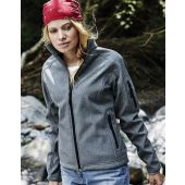 Softshell Jas Lightweight Performance Dames