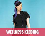wellness kleding