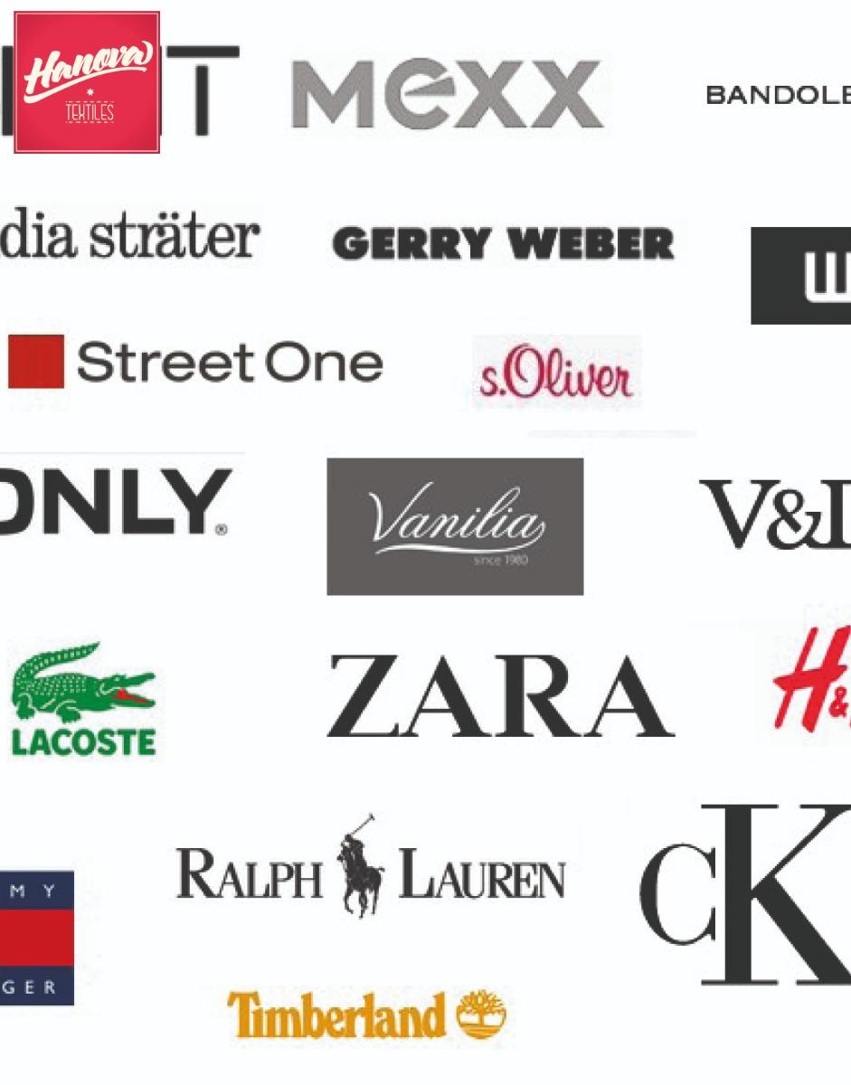 Bedrijfskleding merken